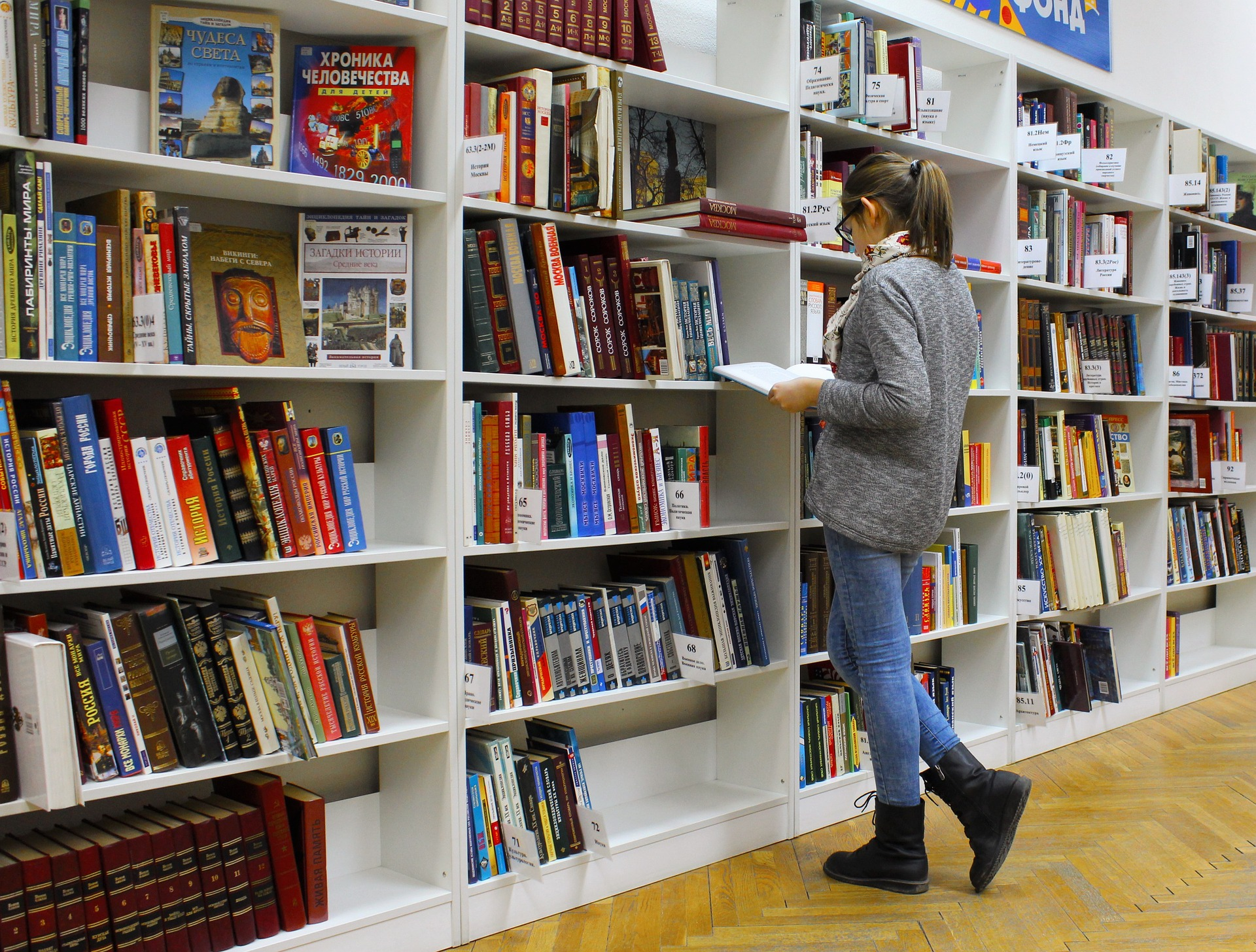 What Is A Public Library?